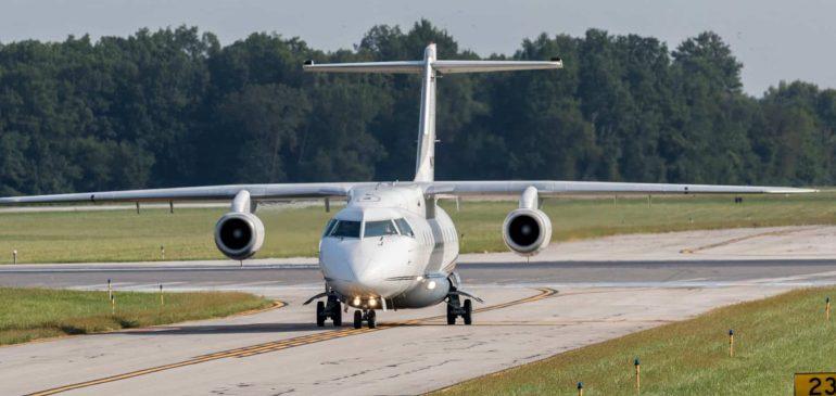 Momentum Completes Dornier Jet Carbon Brake Flight Test Program